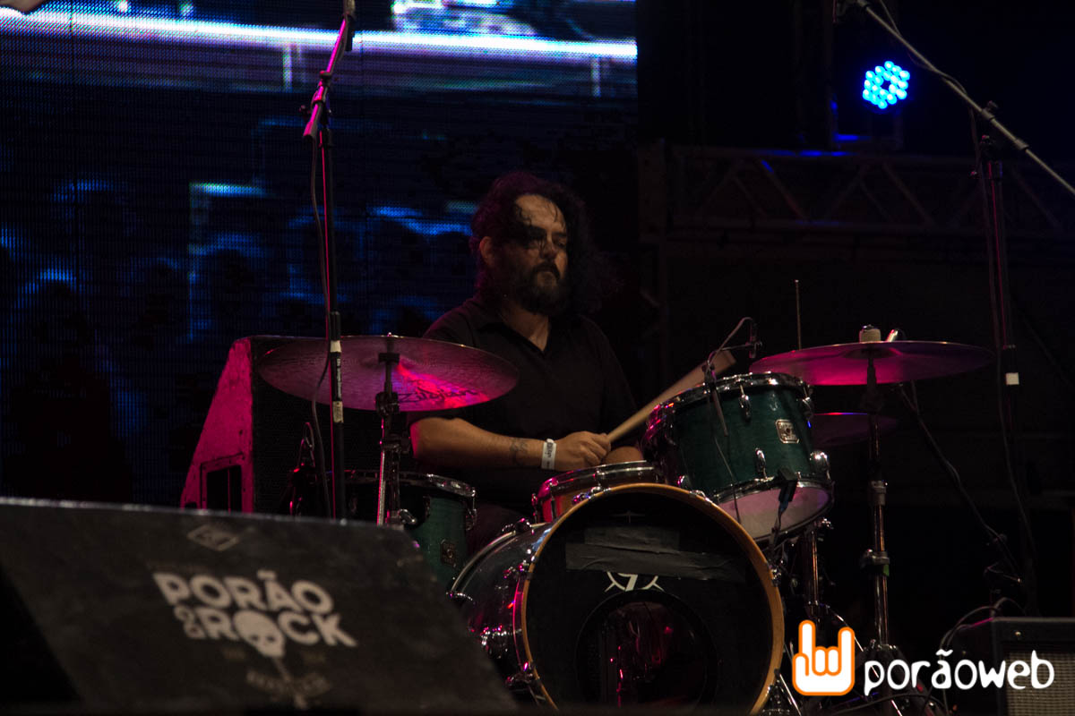Porao Do Rock 2014 - Érika Martins