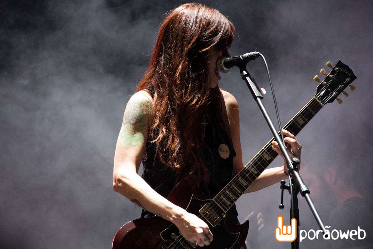 Porao Do Rock 2014 - Pitty